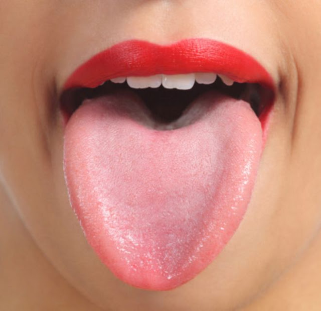 What Your Tongue is Telling You About Your Body