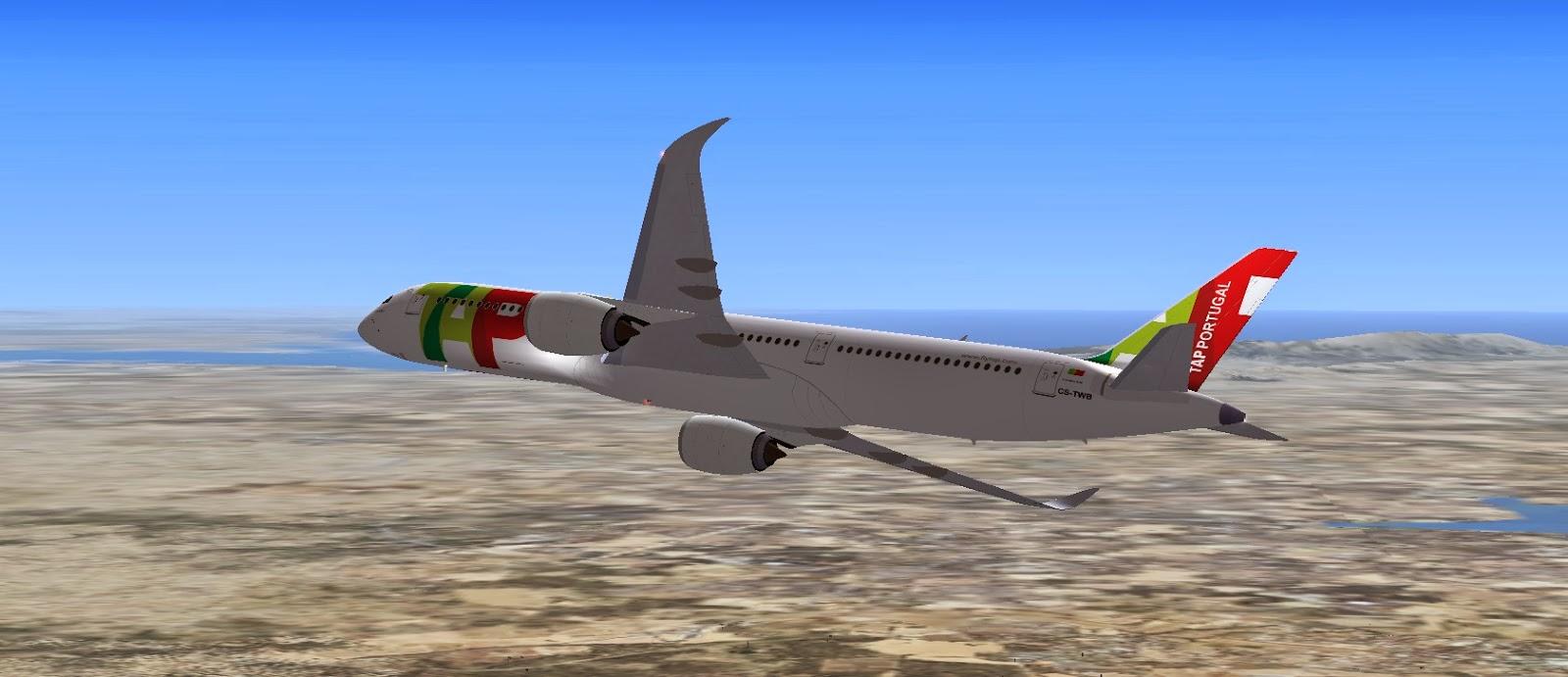 A330 tap fsx download free