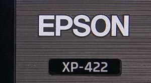 Epson Home XP-442 price