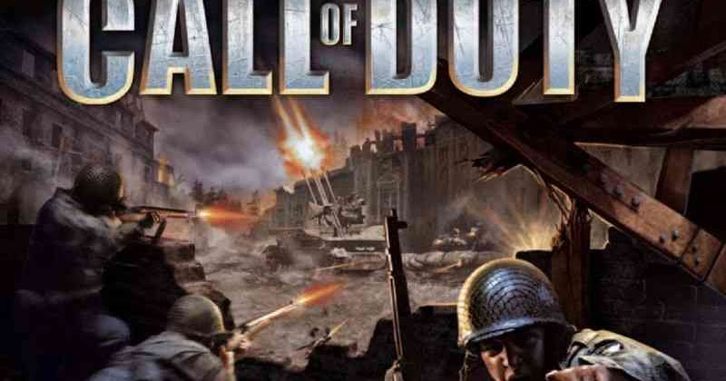 Call Of Duty 1 Game Download Free For PC Full Version ...