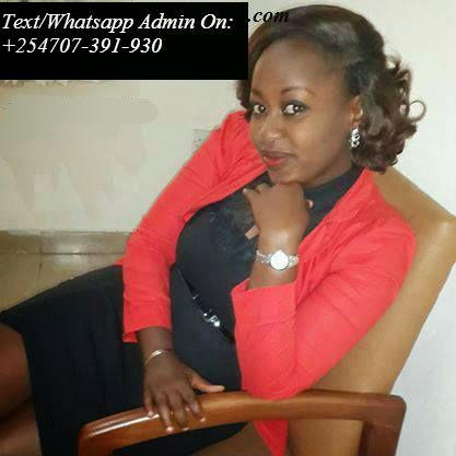 Hookup With Singles In Eldoret