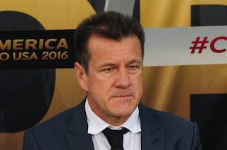 Dunga não é mais o técnico da seleção brasileira; Tite é o mais cotado para assumir