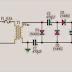 Comment convertir 9 VAC a 35 VDC