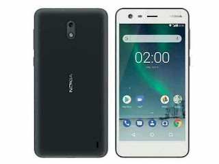 Nokia's Nokia 2 features and price.