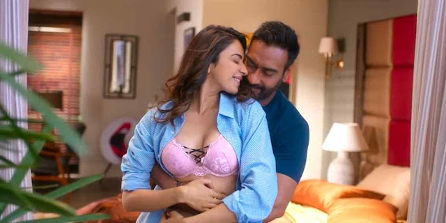 De De Pyaar De Full Movie