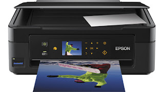 Epson XP-402 Treiber Windows Und Mac Download