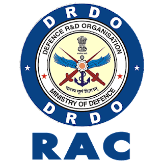 DRDO RAC Scientist E Recruitment