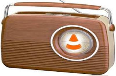 طريقة تشغيل محطات الراديو ( VLC Media Player )