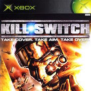 Análisis Kill Switch Xbox PS2 PC
