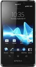 Sony Xperia TL for AT&T receives Android 4.1 Jelly Bean