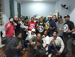 SP HIP HOP ALL STARS - CASA DE CULTURA TREMEMBÉ
