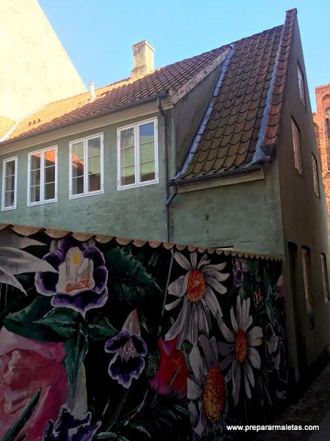 murales elsinor