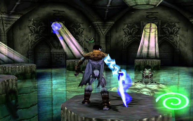 Legacy of Kain - Soul Reaver - Captura 3