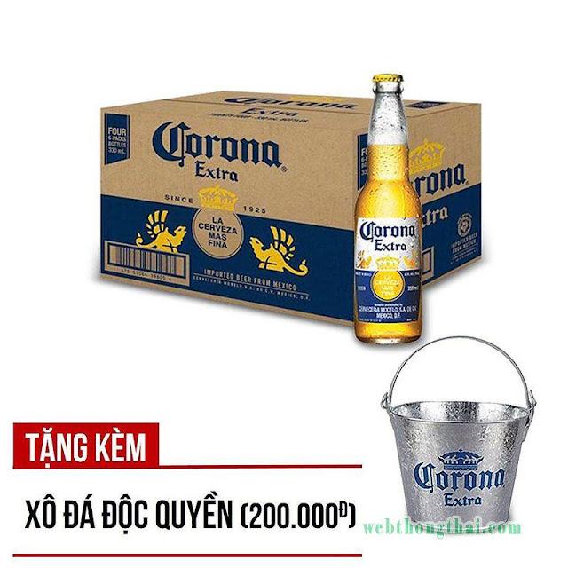 Chiến lược Marketing của Corona tại Việt Nam: Hương vị độc đáo đến từ Mexico ảnh 3