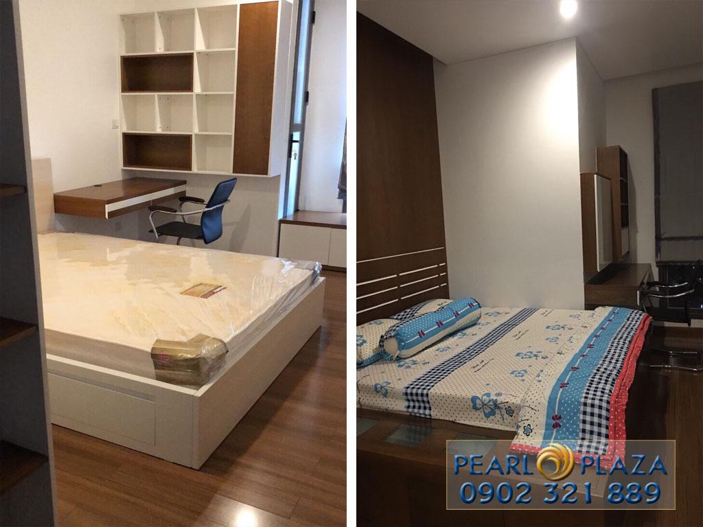 Cho thuê Pearl Plaza căn hộ 2 phòng ngủ diện tích 101m2 - hình 3
