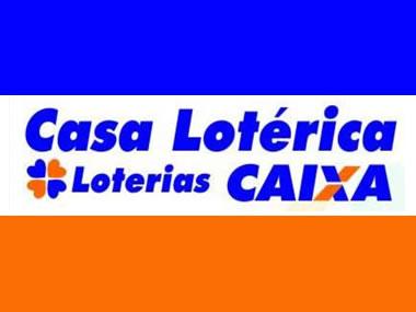 Resultado de imagem para casas lotericas