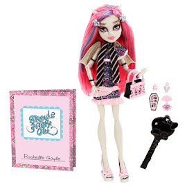 MH Ghoul's Night Out Rochelle Goyle Doll