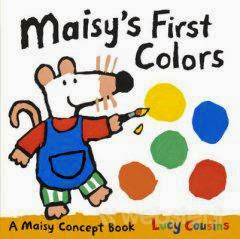 Maisy's First Colors,