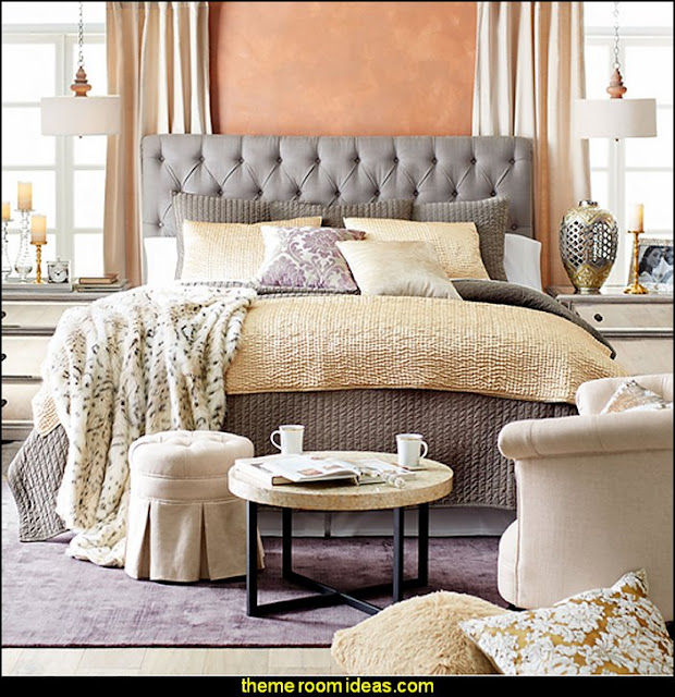 Decorating theme bedrooms - Maries Manor: bedrooms
