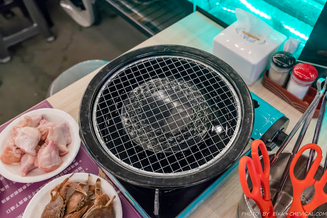 MG 9746 - 熱血採訪│台中第1間泰國流水蝦就在泰夯蝦!全台首創18米玻璃透明LED水道,還有熟食沙拉熱炒海鮮時蔬甜點冰淇淋吃到飽