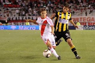 River Plate vs Olimpo