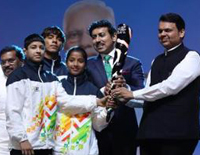 Khelo India Youth Games 2019: Declared Open