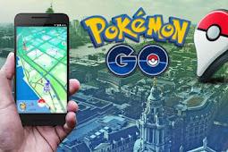 Inilah Hack Pokemon Go Android Terbaru