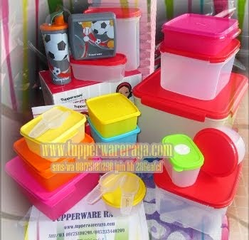 Tupperware Recommended Seller