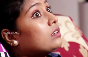 Bhairavi Funny Bloopers #1 | Hilarious Goof-ups | Funny Comedy Clips | Web Exclusive