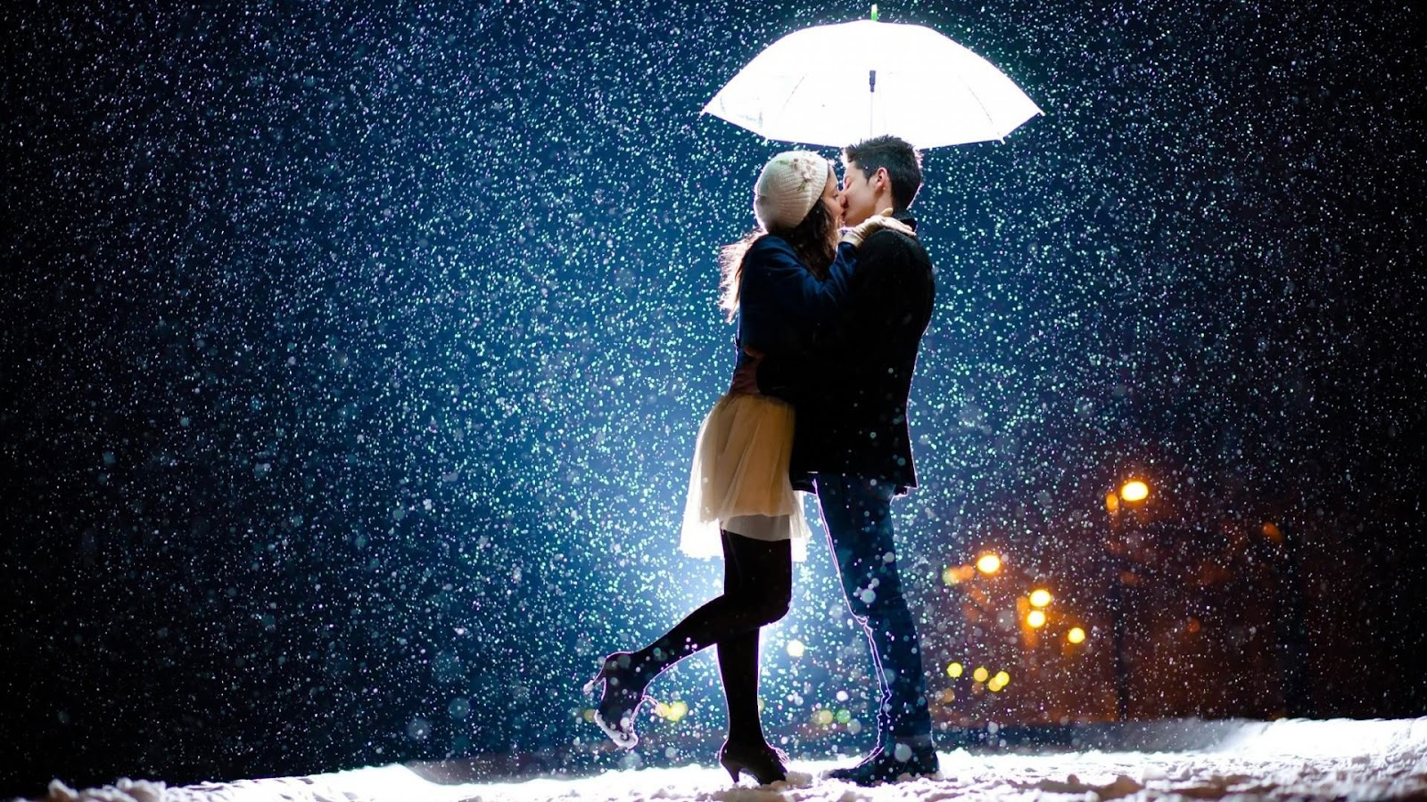 Hot Couple Kissing 1080P Hd Wallpapers  Images  Hd -8689