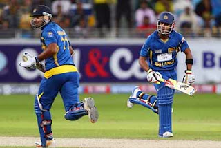 Sri Lanka wins a thriller to end series 3-2