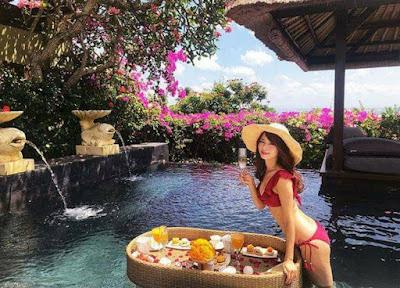 5 Hotel Mahal di Bali dengan Tarif Puluhan Juta per Malam