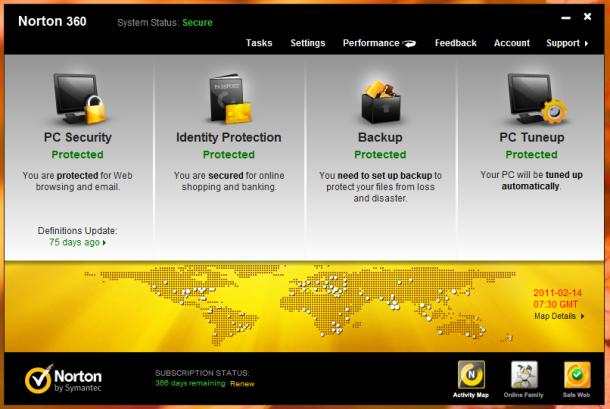 descargar antivirus 360 gratis para windows xp
