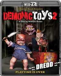 Demonic Toys Personal Demons (2010) Hindi Dubbed Dual Audio Download 300mb Bluray