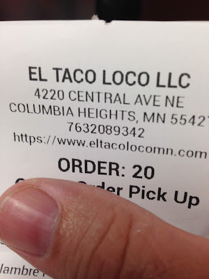 el taco loco columbia heights
