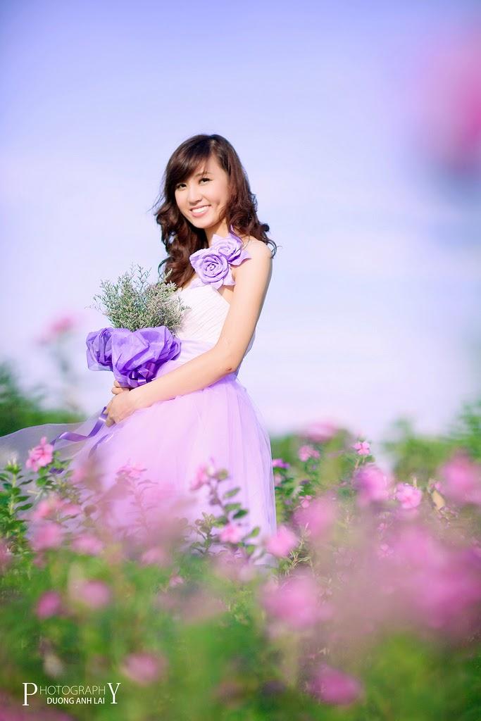 Những ảnh đẹp girl xinh Việt Nam trong sáng - Ảnh 13