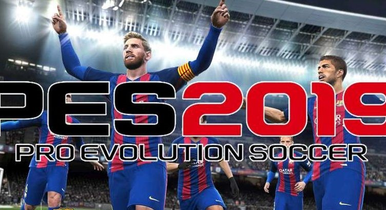 Download and Install PES 2019 APK Data+OBB+Mod for Android