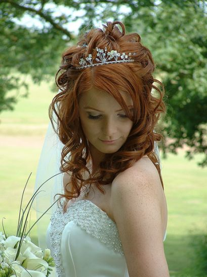 Outstanding 1000 Images About Medium Bridal Hair On Pinterest Body Wave Short Hairstyles For Black Women Fulllsitofus