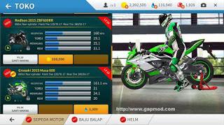 Real Moto Apk Terbaru