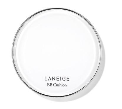 Laneige BB Cushion Pore Control Packaging
