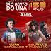 Luan Estilizado e Silvânia & Paulinha se apresentarão nos 158 anos de São Bento do Una, PE