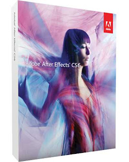 Adobe After Effect Cs6 Free download With crack