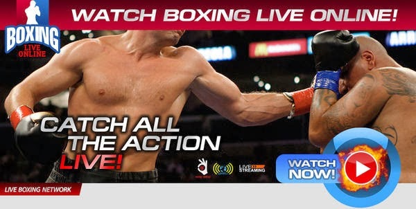 BOXING LIVE STREAMING