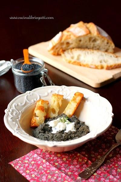 crema lenticchie ricetta vegetariana