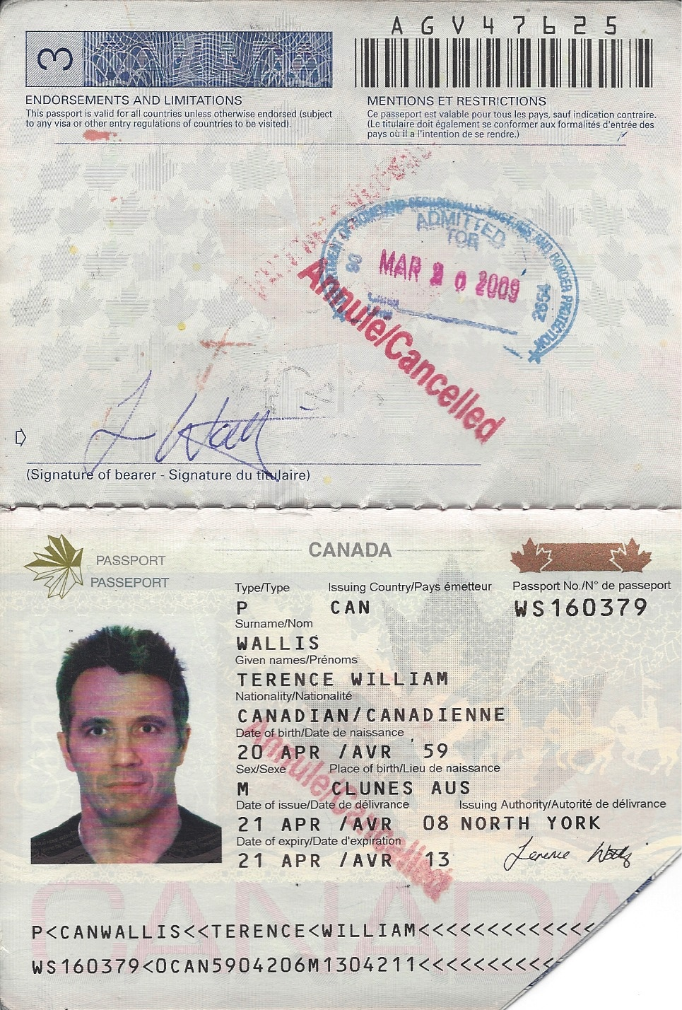 How Long Can My Passport Be To Travel