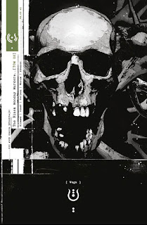 The Black Monday Murders tom 2 okładka