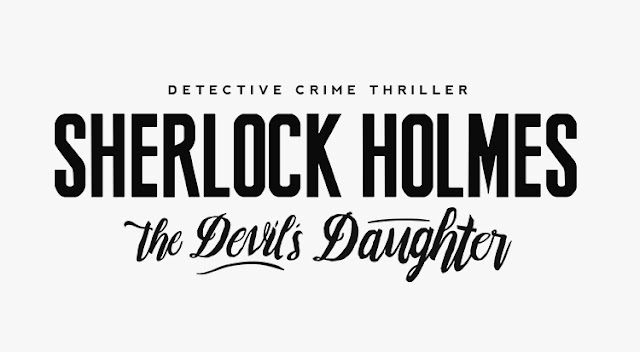 Sherlock Holmes: The Devil's Daughter for Xbox, PS3 and Windows gaming