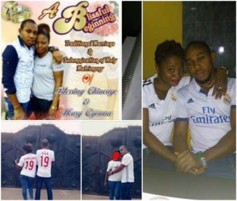 Nigerian Lady Uncovers How Her Fiancé Settled Their Wedding, Yet Subtly Wedded Another