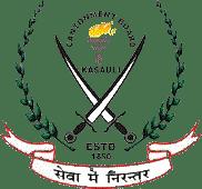 Kasauli cantonment board - 04 Mali, Clerk & Safaiwala Vacancies Recruitment 2017