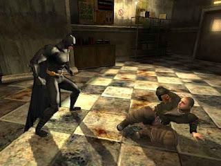 Download Game Batman Begins For PC - Kazekagames ~ Kazekagames